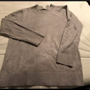 Loft T-shirt style sweater